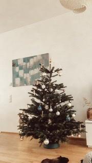 Warum Weihnachten nächstes Jahrausfällt